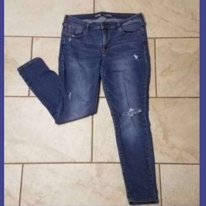USED Old Navy Blue Jeans